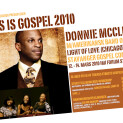 This is gospel 2010