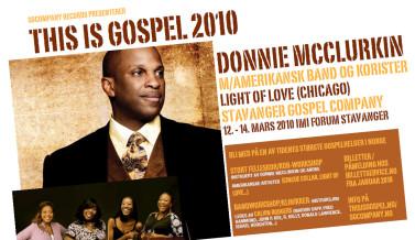 This is gospel 2010