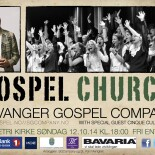 This is gospel church 12 november 2014